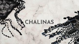 CHALINA/CHARRETERA